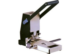 1 or 2 HOLE PUNCH PROFFESIONAL SUPU 300
